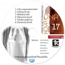 Nová DNA 17 Video
