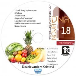 Nová DNA 18 Video