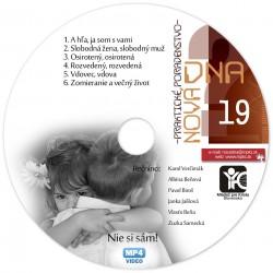 Nová DNA 19 Video - Nie si sám!