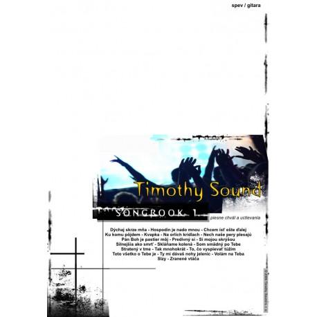 Timothy - Spevník