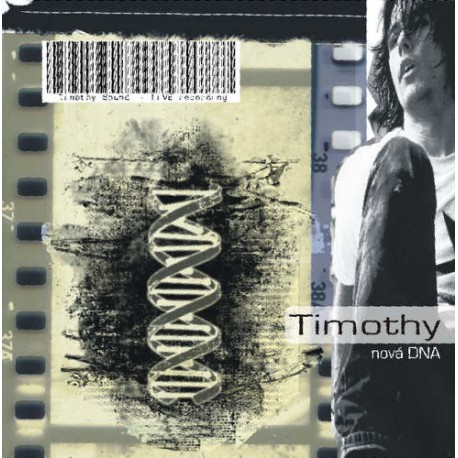 Timothy - Nová DNA