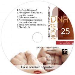 Nová DNA 25