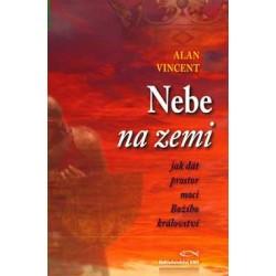 NEBE NA ZEMI - Alan Vincent