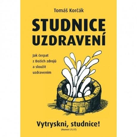STUDNICE UZDRAVENÍ - Tomáš Korčák