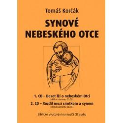 SYNOVÉ NEBESKÉHO OTCE - Tomáš Korčák