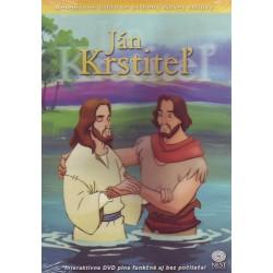 01. Ján Krstiteľ - Animované biblické príbehy Novej zmluvy