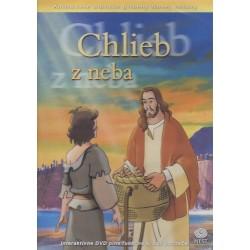 04. Chlieb z neba - Animované biblické príbehy Novej zmluvy