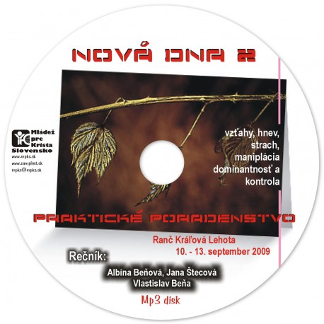 Nová DNA 1