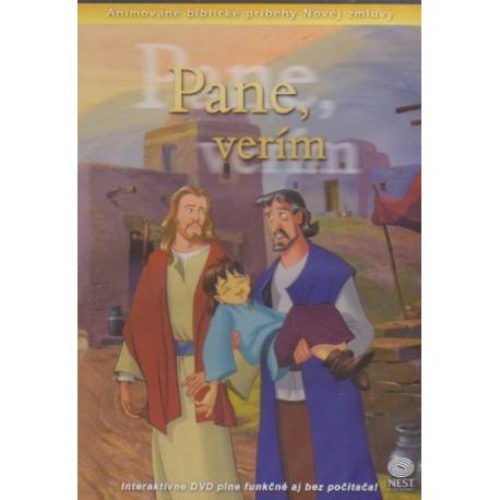 06. Pane, verím - Animované biblické príbehy Novej zmluvy