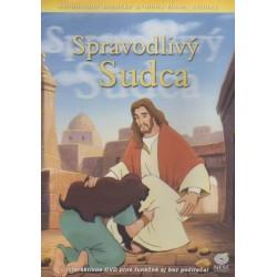 10. Spravodlivý Sudca - Animované biblické príbehy Novej zmluvy