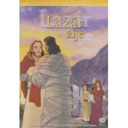 15. Lazár žije - Animované biblické príbehy Novej zmluvy