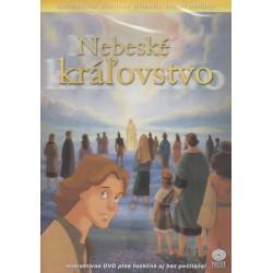 16. Nebeské kráľovstvo - Animované biblické príbehy Novej zmluvy