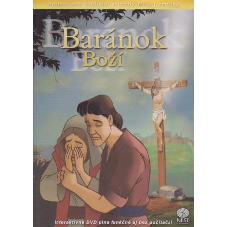 19. Baránok Boží - Animované biblické príbehy Novej zmluvy