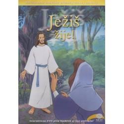 20. Ježiš žije - Animované biblické príbehy Novej zmluvy