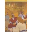 21. Kráľ sa stal sluhom - Animované biblické príbehy Novej zmluvy