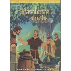 24. Pavlova služba - Animované biblické príbehy Novej zmluvy