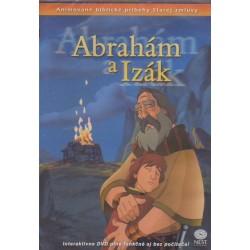 01. Abrahám a Izák - Animované biblické príbehy Starej zmluvy