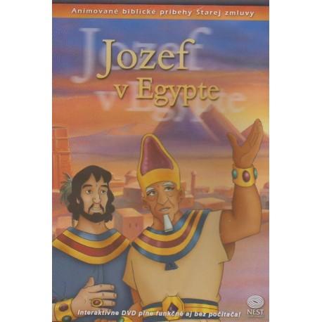 02. Jozef v Egypte - Animované biblické príbehy Starej zmluvy