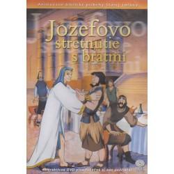 03. Jozefovo stretnutie s bratmi - Animované biblické príbehy Starej zmluvy