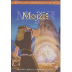 04. Mojžiš - Animované biblické príbehy Starej zmluvy