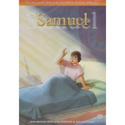 06. Samuel - Animované biblické príbehy Starej zmluvy