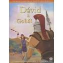 07. Dávid a Goliáš - Animované biblické príbehy Starej zmluvy