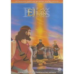 09. Eliáš - Animované biblické príbehy Starej zmluvy