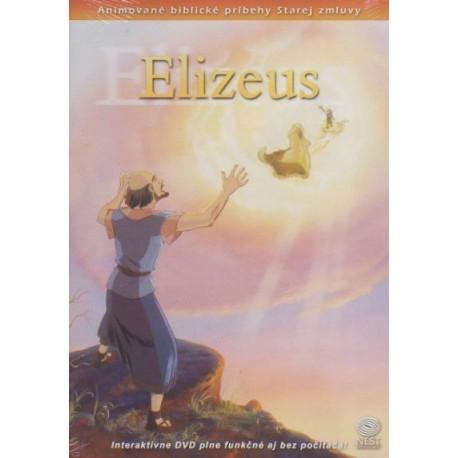 10. Elizeus - Animované biblické príbehy Starej zmluvy
