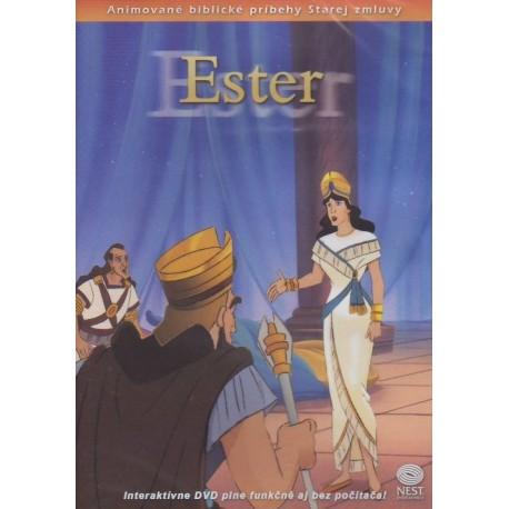 12. Ester - Animované biblické príbehy Starej zmluvy