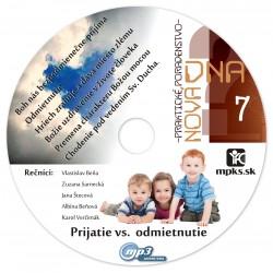 Nová DNA 7