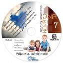 Nová DNA 7 - Prijatie vs. odmietnutie