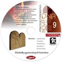 Nová DNA 9