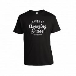 """Tričko """"Amazing Grace"""" pánske"""