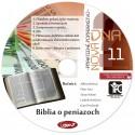 Nová DNA 11 - Biblia o peniazoch