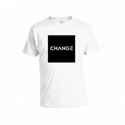 "Tričko ""CHANGE"" pánske"