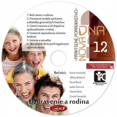 Nová DNA 12