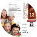 Nová DNA 12 - Uzdravenie a rodina