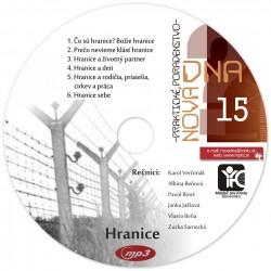 Nová DNA 15