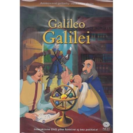 06. Galileo Galilei - Animované príbehy velikánov dejín