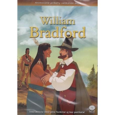 07. William Bradford - Animované príbehy velikánov dejín
