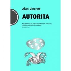 AUTORITA - Alan Vincent