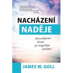 NACHÁZENÍ NADĚJE - James W. Goll /novinka/