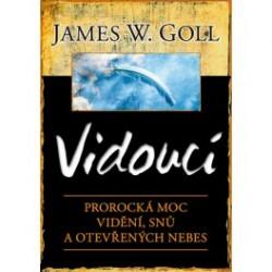 VIDOUCÍ - James W. Goll