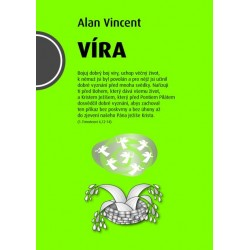 VÍRA - Alan Vincent