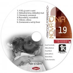 Nová DNA 19 - Nie si sám!