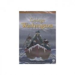 10. George Washington - Animované príbehy velikánov