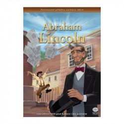 12. Abraham Lincoln - Animované príbehy velikánov dejín