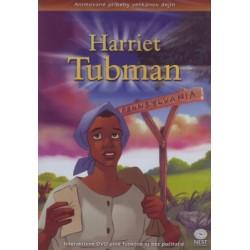 14. Harriet Tubman - Animované príbehy velikánov dejín