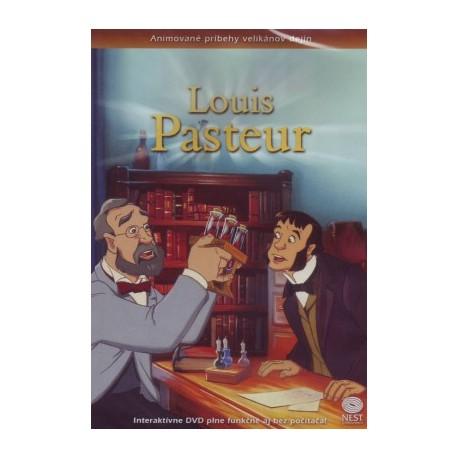 15. Louis Pasteur - Animované príbehy velikánov dejín