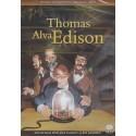 16. Thomas Alva Edison - Animované príbehy velikánov